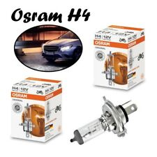 2x Osram H4 60/55W 12V P43t 64193CLC Clear White Scheinwerfer Lampe E-geprüft