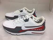 NEW MEN'S NIKE AIR MAX LTD 687977-166 SIZE 11.5(STORE SAMPLE DISCOLORATIONS)