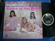 Valley of the Dolls/1967 Ost/Stereo/Sexy Cover/20th Century-Fox S-4196/Ex+ to M-