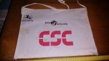 MUSETTE CYCLISTE PRO TEAM CSC 2004 Verpflegungsbeutel Food bag