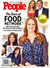 CLEARANCE! People Special Edition (The Stars of Food Network) 2018