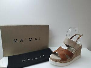 Sandalo Donna Maimai - Art. van Inevad -  Sconto - 60 %  !!!!!