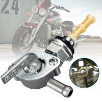 10MM Robinet Interrupteur Réservoir Essence Moto Quad Pitbike Dirt Bike Go Kart