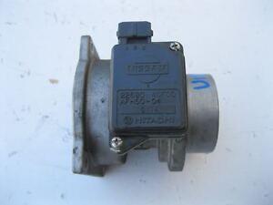Nissan U12 Pintara KA24 Air Flow Meter AFM 22680 40F00