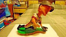 Hunter Pence Bobblehead Junior Giants Stretch Drive (2014, San Francisco Giants)