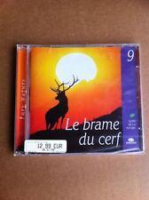 """cd bruits de la nature"""" Le brame du cerf """""""