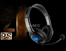 Hot Sale Gaming Headset Stereo Headphone 3.5mm Wired With Mic For PS4 UK