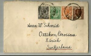Singapore Japan 1935 cover sent by a ship Doctor in Japan with the original lett