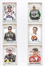 2010 Legends MOTORSPORT MASTERS HOLOFOIL Bobby Allison BV$2.25! #046/149!