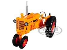 """MINNEAPOLIS MOLINE """"U"""" GAS NARROW FRONT TRACTOR 1/16 DIECAST BY SPECCAST SCT568"""