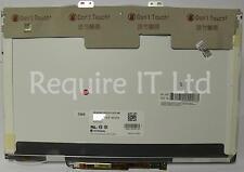 Dell Precision M65 Latitude D820 D830 WUXGA LCD Samsung LTN154U2-L03 P/N FD162