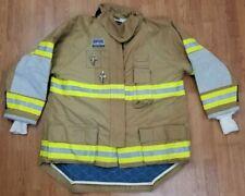Morning Pride Ranger Firefighter Bunker Turnout Jacket w/ DRD 55 x 35 '10