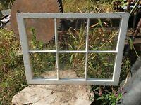 "New Husky Safety Glass Window 11-1//2/"" X 9-1//2/"" Purge Guard Double Pane Warranty!"