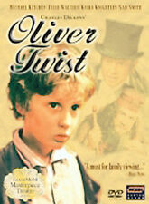 Oliver Twist (DVD, 2004) BRAND NEW & FREE SHIPPING