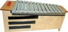 Suzuki Bass Metallophone with Mallets - Bm-200