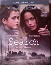 "BLU-RAY ""THE SEARCH"" (COMBO BLU RAY + DVD) Neuf Sous Blister"