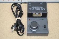 Aristo-Craft ART-5400 Train Power Pack Transformer *G-Scale*
