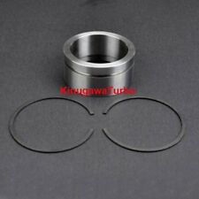 Turbo Dump Pipe / Downpipe Adapter Ring OD 73.5mm Fuso 4D31T TD06-1 Turbocharger