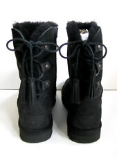 Ugg Kristabelle Women Boots Black US 8 /UK 6.5 /EU 39