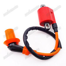 Motorcycle Performance Racing Ignition Coil For Suzuki RM125 RM250 Dirt Bike ATV