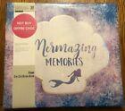 "Mermaid ""Mermazing Memories"" NEW RECOLLECTIONS 30 Page Scrapbook Album 12x12"