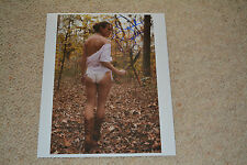 SARAH BUTLER signed autograph In Person 8x10 (20x25 cm)  I SPIT ON YOUR GRAVE