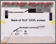 "PANTALLA PORTÁTIL 150PG01 V.0 LCD de 15"""