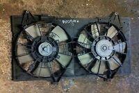 Mazda 6 Engine Cooling Fan 2.0 Diesel Radiator Cooling Fan 2005