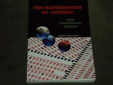 Catalin Barboianu The Mathematics of Lottery: Odds, Combinations, Systems 2009