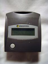 Canary Wireless Digital Hotspotter 2nd Generation Wi-Fi Finder   (HS10)
