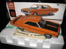 Diecast Distributors 1/18 1970 Chrysler VG Valiant HEMI Orange DDA011