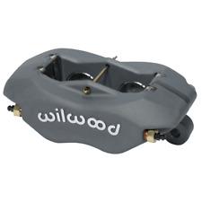 Wilwood Pinza 4 Pot Dynalite del estirón montaje Forjado Billet