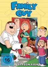 Family Guy - Season 8  [3 DVDs]  NEU in Folie