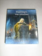 Frostgave: The Grimoire (New)