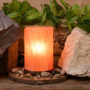 Hestia Global Artisan Himalayan Rock Salt Lamp 14cm