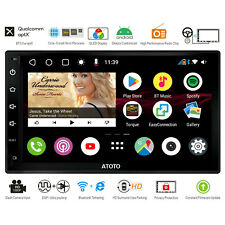 Atoto S8 Android Car in-Dash Navigation Stereo System,S8 Premium S8G2B73M