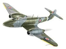 Corgi Gloster Meteor F3, EE246 YQ-A, 616 Squadron, Lubeck, 1945 AA27401 NEW