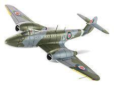 Corgi Gloster Meteor F3, EE246 YQ-A, 616 Squadron, Lubeck, 1945 AA27401 NEW
