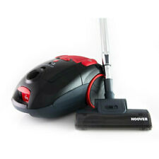 Hoover 2000W 2.3L Turbo Brush Pets Bagged/HEPA Filter Vacuum Cleaner/Cleaning