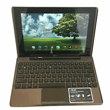 ASUS Eee Pad Transformer (TF101) tablette avec clavier dock + chargeur