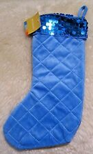 New with Tag for Sales - Stocking ( Blue )