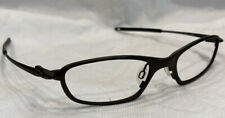 Authentic Oakley O5 50[]19 127 Brown 11-637 Eyeglasses Frames