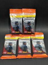 2020 Panini Prizm Baseball Fat Packs18 Cards 16 Pack Lot