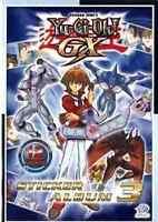 Yu Gi Oh Series 3 Sticker Collection - Sticker Album