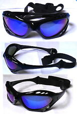 WATERSPORTS POLARIZED JETSKI Sunglasses Goggles  FREE POSTAGE