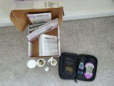 AlphaTrak 2 Blood Glucose Monitoring System Starter Kit Dog Cat Pet Diabetes