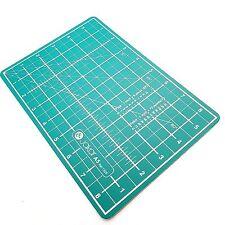 Jakar Mini A5 Estera De Corte autorreparación líneas de cuadrícula Cuchillo De Corte Board 16 cm X 23 Cm