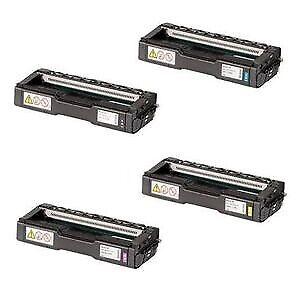 Kompatibler Toner für Ricoh M C250fw C250fwb C250w Lanier C250dw C250fwb von ABC