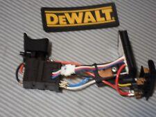 Dewalt 20V N102272 Cordless Trigger Switch DCS381,Reciprocating Saw