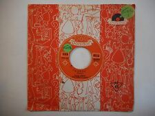45t SIXTIES PORT 0€ ▓ MARCEL AMONT : WENDY / BALLADE DE FRANCOIS GUILLOU